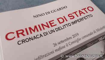 Misterbianco, la verità di Di Guardo sullo scioglimento del Comune - Hashtag Sicilia - Hashtag Sicilia