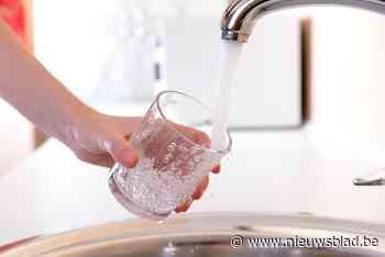 """Gouverneur heft verbod op onnodig verbruik van drinkwater op: """"Maar spaarzaam blijven, moet"""""""