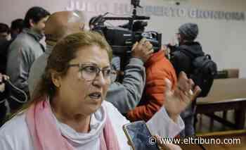 """""""El Campo de la Cruz está lleno de gente y sin control"""" - El Tribuno.com.ar"""