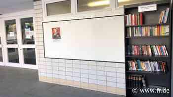 Bücherschrank als Büchereiersatz - Frankfurter Rundschau