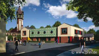 Weg frei für Wohnquartier in Beelitz-Heilstätten - Potsdamer Neueste Nachrichten