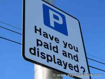 Sandwell Council parking charges to be reinstated next month - expressandstar.com