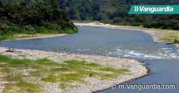 Rechazan Ordenamiento de la Cuenca del Alto Río Lebrija - Vanguardia