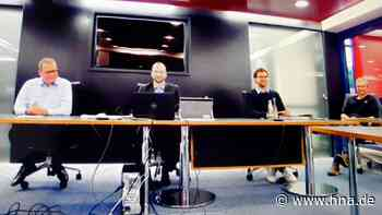 Große Versammlung am Bildschirm: 130 Besucher nahmen an Gudensberger Infoabend teil - HNA.de