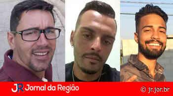 Três moradores de Jarinu morrem em acidente   JORNAL DA REGIÃO - JORNAL DA REGIÃO - JUNDIAÍ