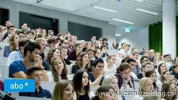 Uni Luzern soll Fakultät für Psychologie erhalten - Luzerner Zeitung