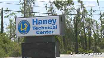 Haney Technical Center presents plan to reopen - WJHG-TV