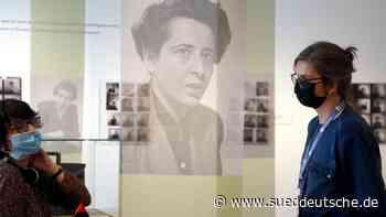 Radikale Denkerin: Ausstellung zu Hannah Arendt - Süddeutsche Zeitung