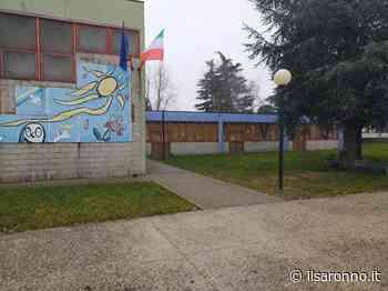 Solaro, sindaco Moretti e assessore Beretta tracciano un bilancio dell'anno scolastico - ilSaronno