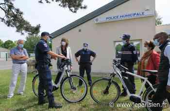 Marolles-en-Brie lance sa police municipale - Le Parisien