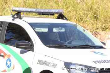 Polícia Militar encerra festa de empresa em Orleans - Engeplus