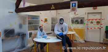 Essonne : réouverture de l'Oxyjeune à Saint-Germain-lès-Arpajon - Le Républicain de l'Essonne
