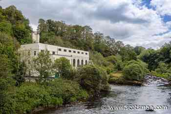 Historic power station next to River Clyde restored to 1920s glory - The Scotsman