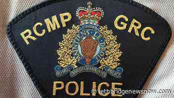 Young offender arrested by Crowsnest Pass RCMP after flight from police - Lethbridge News Now