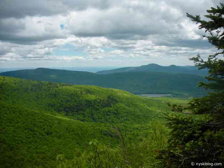 Blackhead Range Catskills Ramble