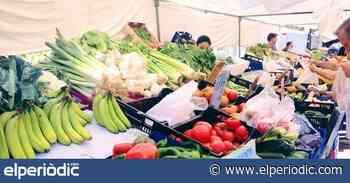 Se reactivan los mercados de Pinar de Campoverde y Torre de la Horadada - elperiodic.com