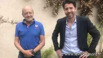 Municipales à Seclin: François-Xavier Cadart et Didier Serrurier justifient leur alliance sur leur programme - La Voix du Nord