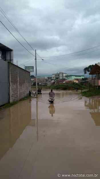 Chuva em Lages traz alívio e preocupação; mais de 40 ocorrências foram atendidas pela Defesa Civil - NSC Total