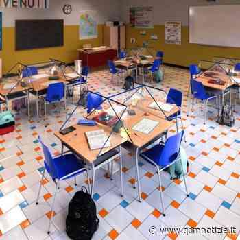 CHIARAVALLE / Azienda invia al Miur un progetto per separare i banchi scolastici - QDM Notizie