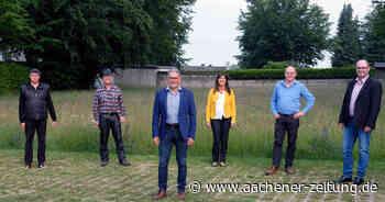 Bürgermeisterwahl in Simmerath: Grüne unterstützen CDU-Bewerber Bernd Goffart und setzen Kooperation fort - Aachener Zeitung