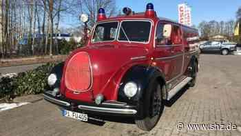 Feuerwehr früher: Mitglieder der Ehrenabteilungen aus Uetersen und Tornesch erinnern sich an spektakuläre Einsätze | shz.de - shz.de