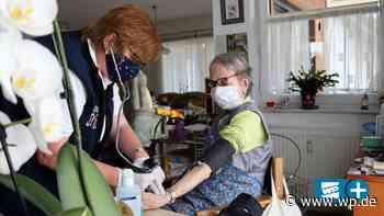 Altenpflege Kreuztal: Was der Beruf für die Zukunft braucht - Westfalenpost