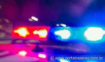 Bandidos roubam dinheiro e Corolla em Realeza - Portal Caparaó