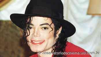 Não é só Rei do Pop: Michael Jackson ganhou título da realeza de verdade - Observatório do Cinema