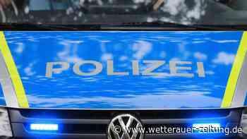 Raub in Vellmar (Kreis Kassel): Täter flüchten - 14-Jähriger wird verletzt   Hessen - Wetterauer Zeitung
