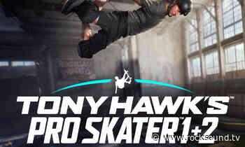 This Is An Alternative Tony Hawk's Pro Skater Soundtrack - ROCKSOUND.TV