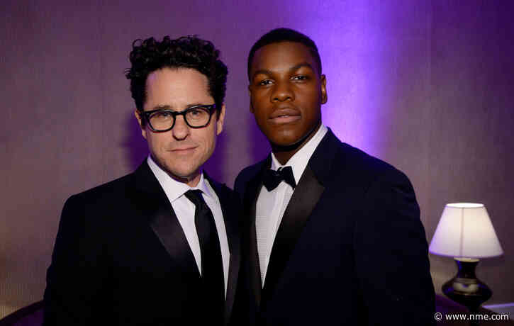 "JJ Abrams says he'll ""beg"" to work with John Boyega following Black Lives Matter speech - NME"