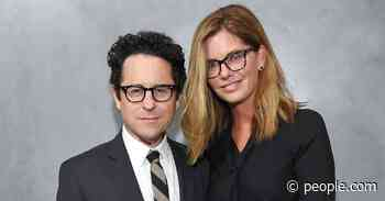 J.J. Abrams' Production Company and Foundation Pledge $10 Million to Anti-Racism Organizations - PEOPLE
