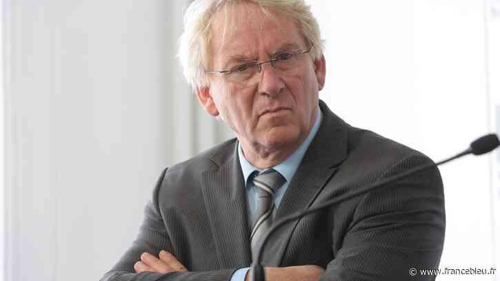 L'ex sénateur-maire de Oissel Thierry Foucaud agressé à son domicile - France Bleu