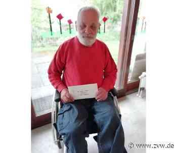 Kernen: Stuttgarterin sammelt Briefe für Menschen mit Behinderung - Kernen - Zeitungsverlag Waiblingen