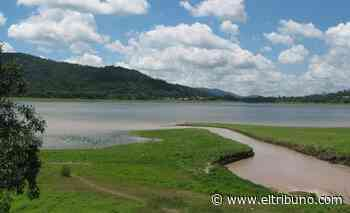 Se podrá pescar en las orillas del dique La Ciénaga - El Tribuno.com.ar