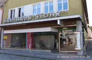 """Kaufhaus Stöhr: Iphofen investiert in """"Schrottimmobilie"""" - inFranken.de"""