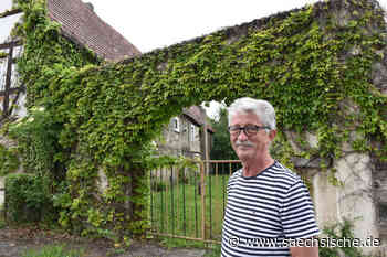 Kesselsdorf bekommt einen Park - Sächsische Zeitung