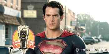 How J.J. Abrams Could Be Standing In The Way Of A Henry Cavill-Led Man Of Steel 2 | LRM's Barside Buzz - LRM Online