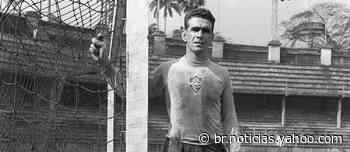 Castilho é eleito o maior ídolo da história do Fluminense: 'Amputou o dedo para voltar a jogar' - Yahoo Noticias Brasil