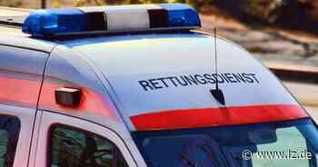 Autofahrer kommt von Straße ab: Ein Toter und drei Verletzte bei Brakel | Nachrichten aus Ostwestfalen-Lippe - Lippische Landes-Zeitung