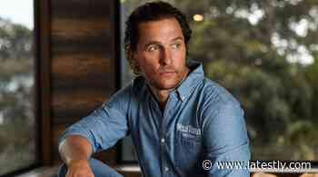 Hollywood News | ⚡Matthew McConaughey Dives Into An Honest Conversation on Race, White Privilege With Emmanuel Acho - LatestLY