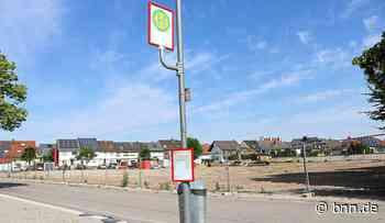 Erschließungsarbeiten für neuen Wohnpark in Stutensee beginnen bald - BNN - Badische Neueste Nachrichten