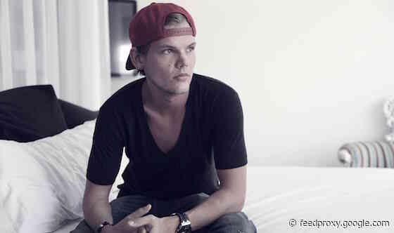 Avicii Museum to Open in Stockholm Next Year