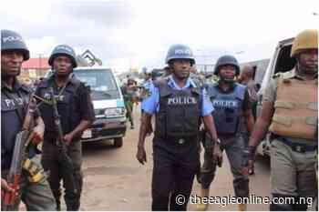 Police rescue kidnapped mother of Yenagoa LGA Chairman, Shell workers - - The Eagle Online