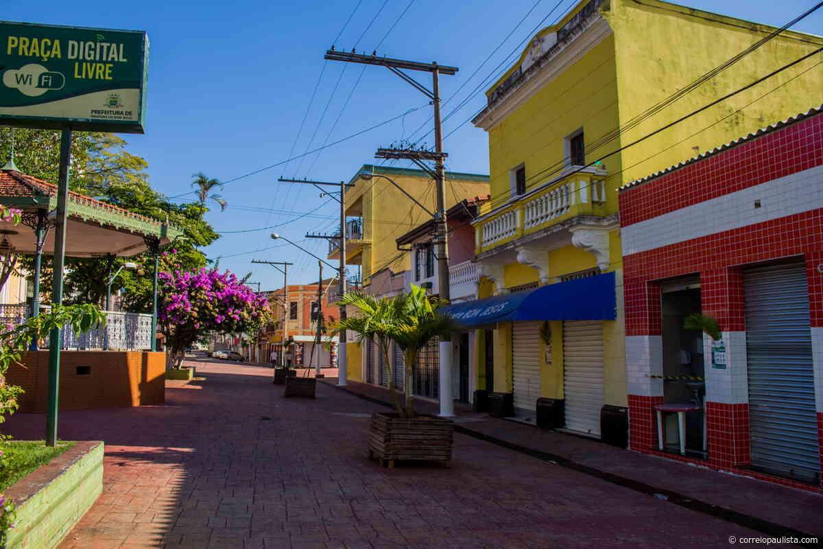 Pirapora do Bom Jesus vai isentar taxas de licença para bares, restaurantes e ambulantes - Correio Paulista