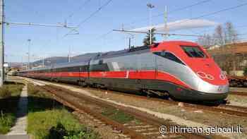Il Frecciarossa estivo fermerà anche alla stazione di Querceta - Il Tirreno