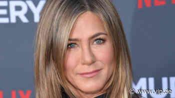 Jennifer Aniston spendet im Kampf gegen den Rassismus - VIP.de, Star News