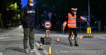 Bertinoro, prende a noleggio auto e non la restituisce: denunciato - Corriere Romagna