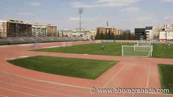 La 'nueva' normalidad de las instalaciones deportivas municipales de Granada - Ahora Granada - ahoragranada.com