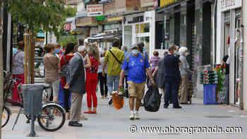 Granada registra otros dos contagios y una nueva alta en las últimas horas - Ahora Granada - ahoragranada.com